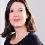 Céline BONIS trésorière de LAGIRAFEMOBILE