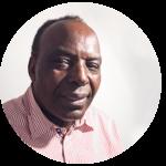 Pierre Muanda CNV Afrique