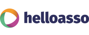 HELLOASSO logo don association